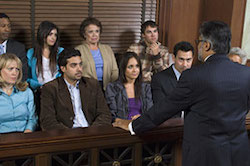 Criminal Jury Trials